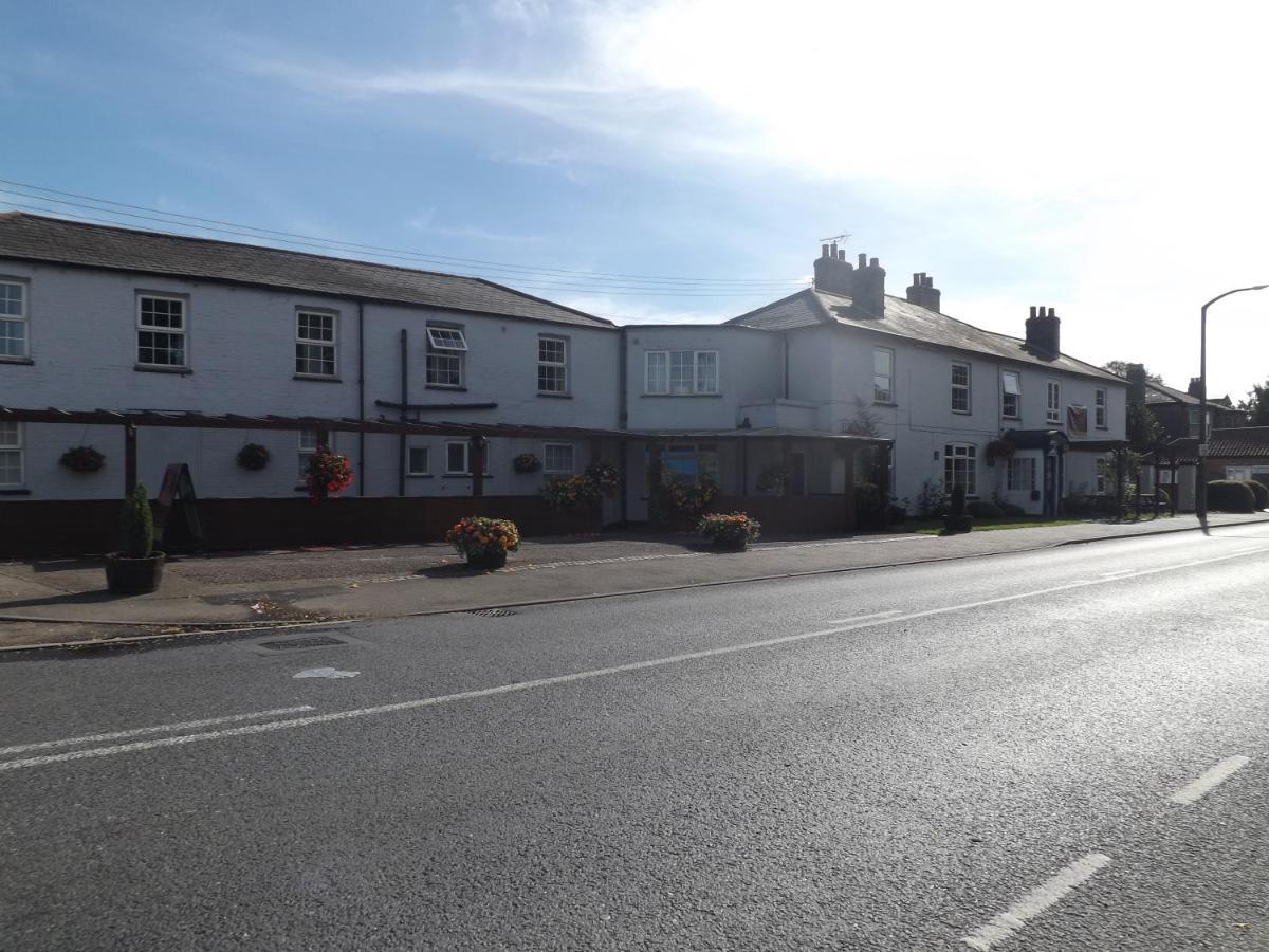 Hotels In Stoke Ferry Norfolk
