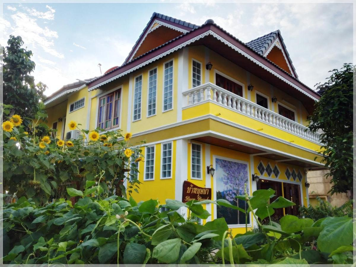 Guest Houses In Kantang Trang Province