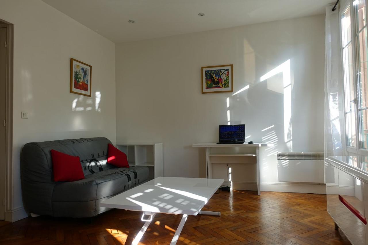 Apartment lesplanade nice france booking com
