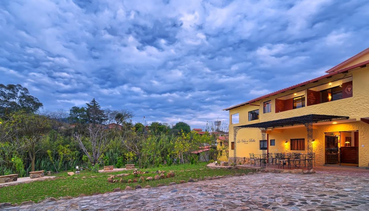 Hotels In Samaipata