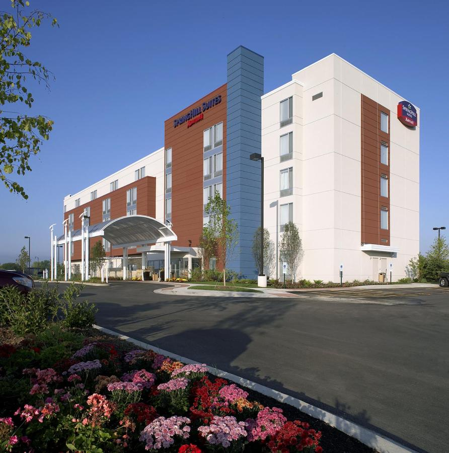 Hotels In Lake Bluff Illinois