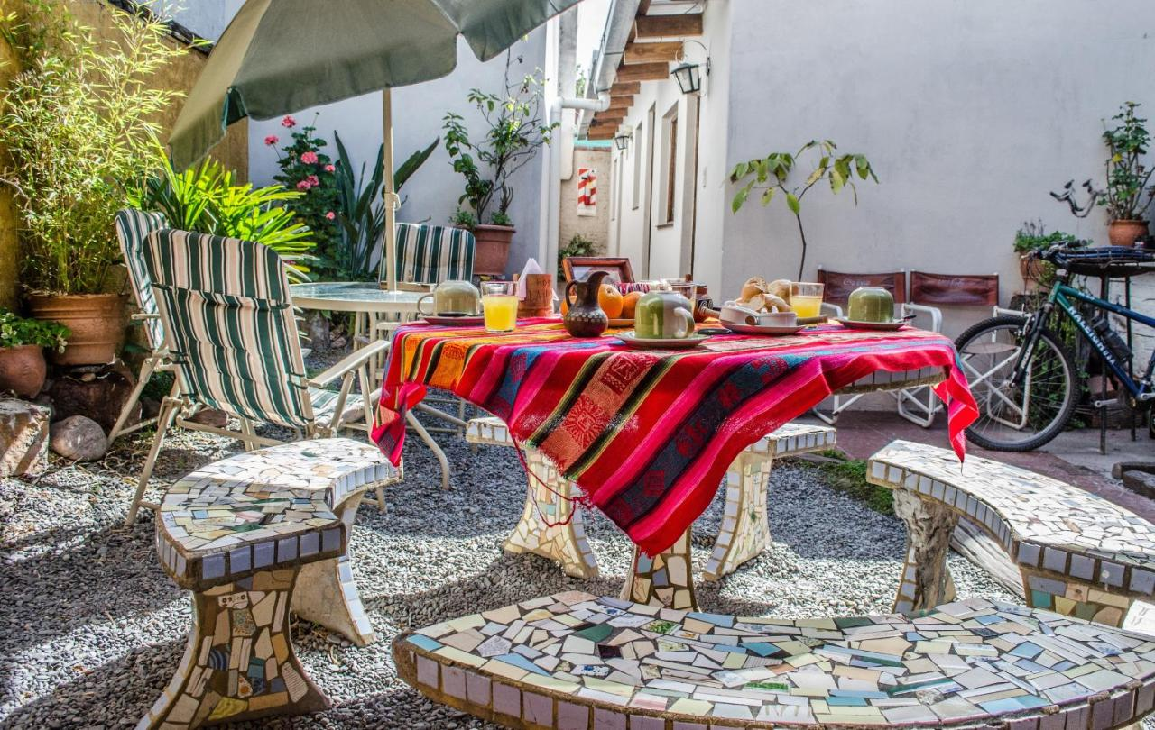 Guest Houses In El Encón Salta Province
