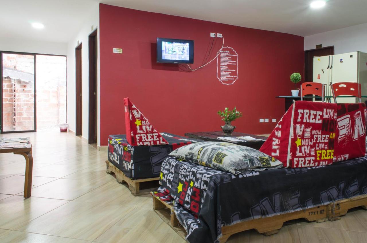Hostels In El Poblado Antioquia