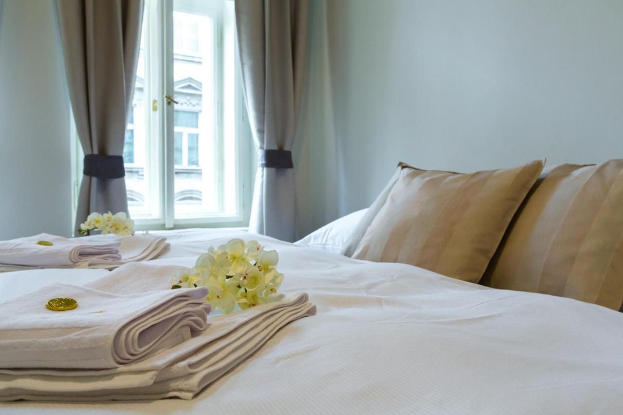 Prague Golden Age Apartment, Prague – Updated 2018 Prices