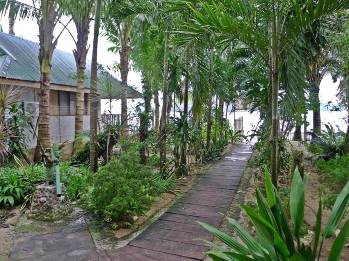 La Salangane Caalan Beach Villa, El Nido, Philippines - Booking.com