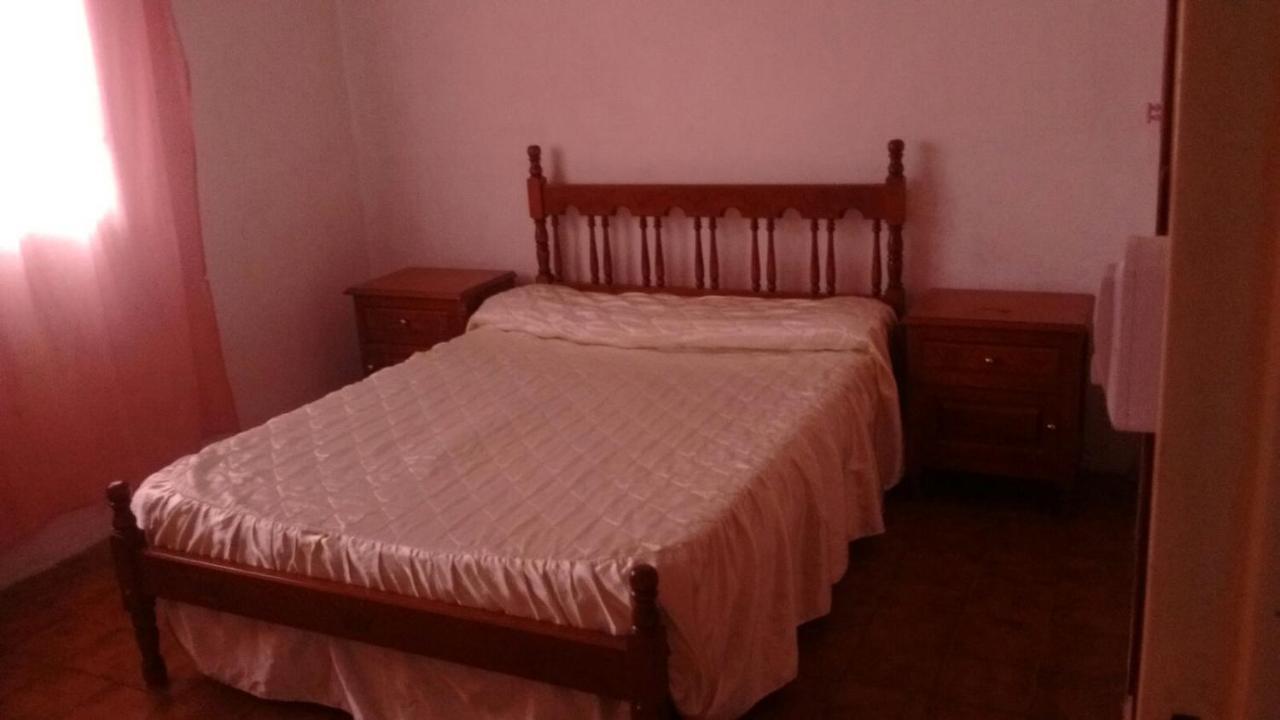 Guest Houses In Las Rabonas Córdoba Province