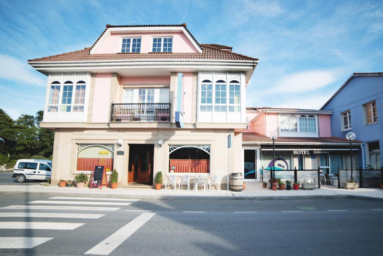 Hotels In Mera De Arriba Galicia