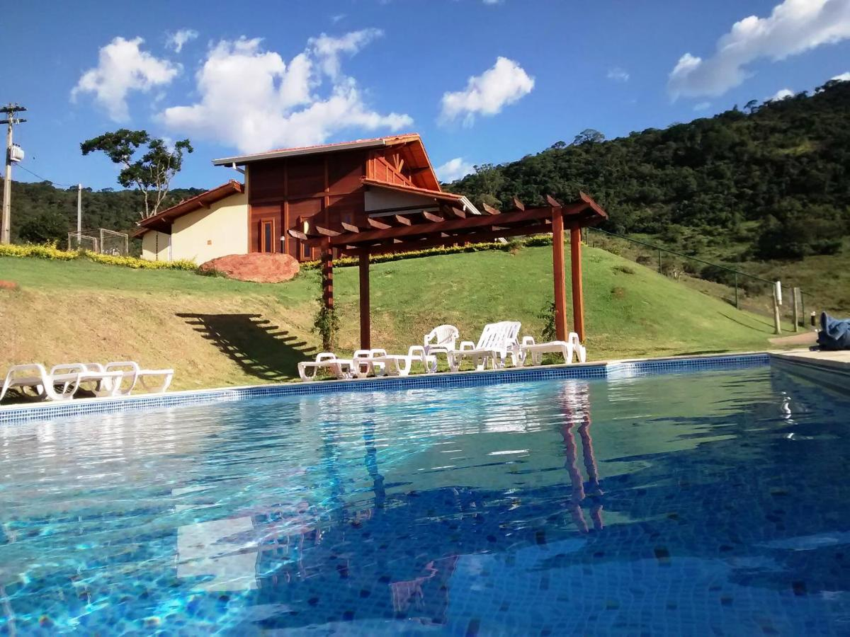Guest Houses In Piracaia Sao Paulo State