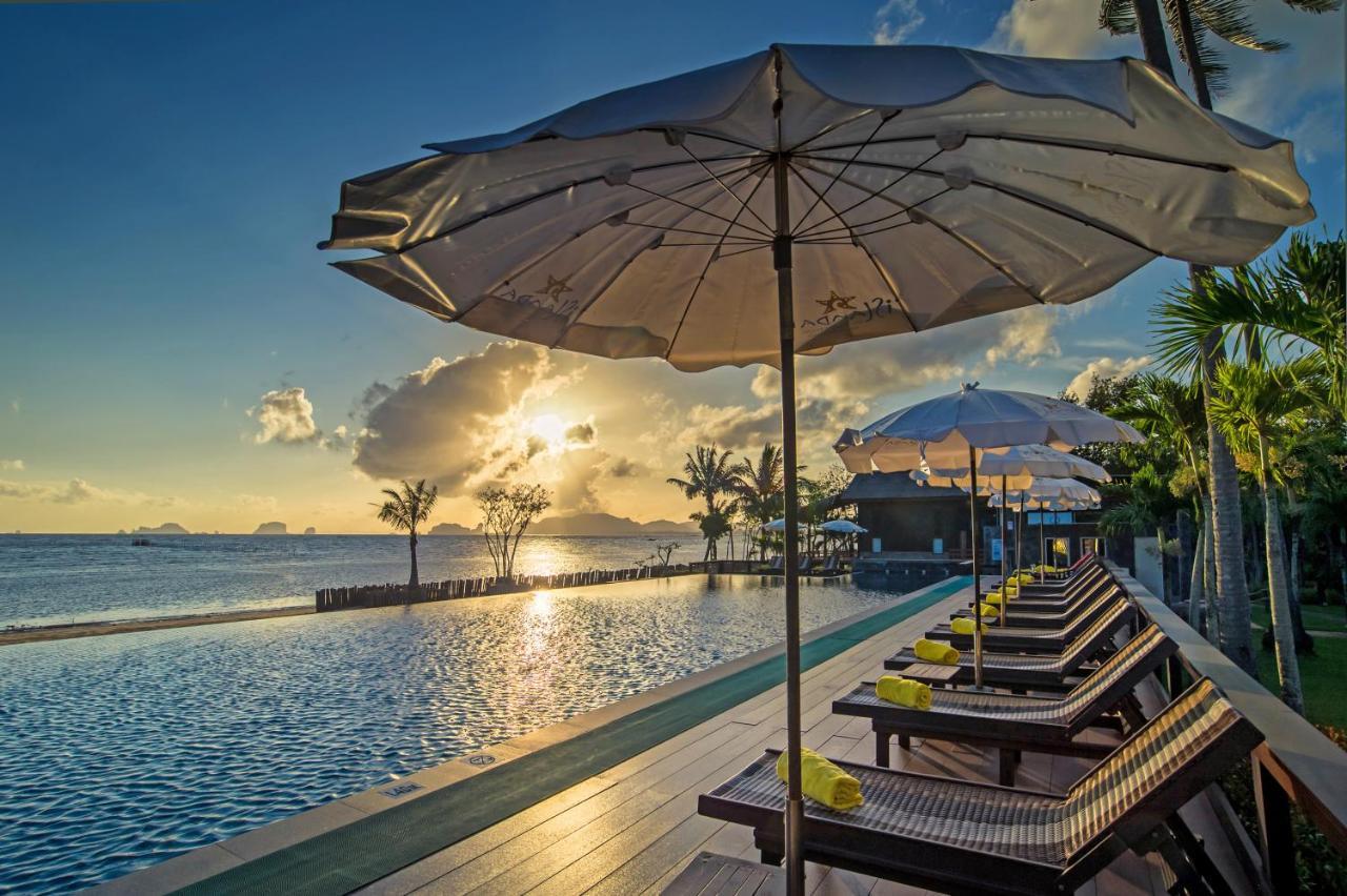 Resorts In Ban Khlong Kam Krabi Province