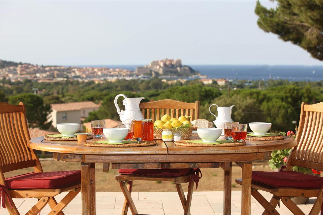 Bed And Breakfasts In Occhiatana Corsica