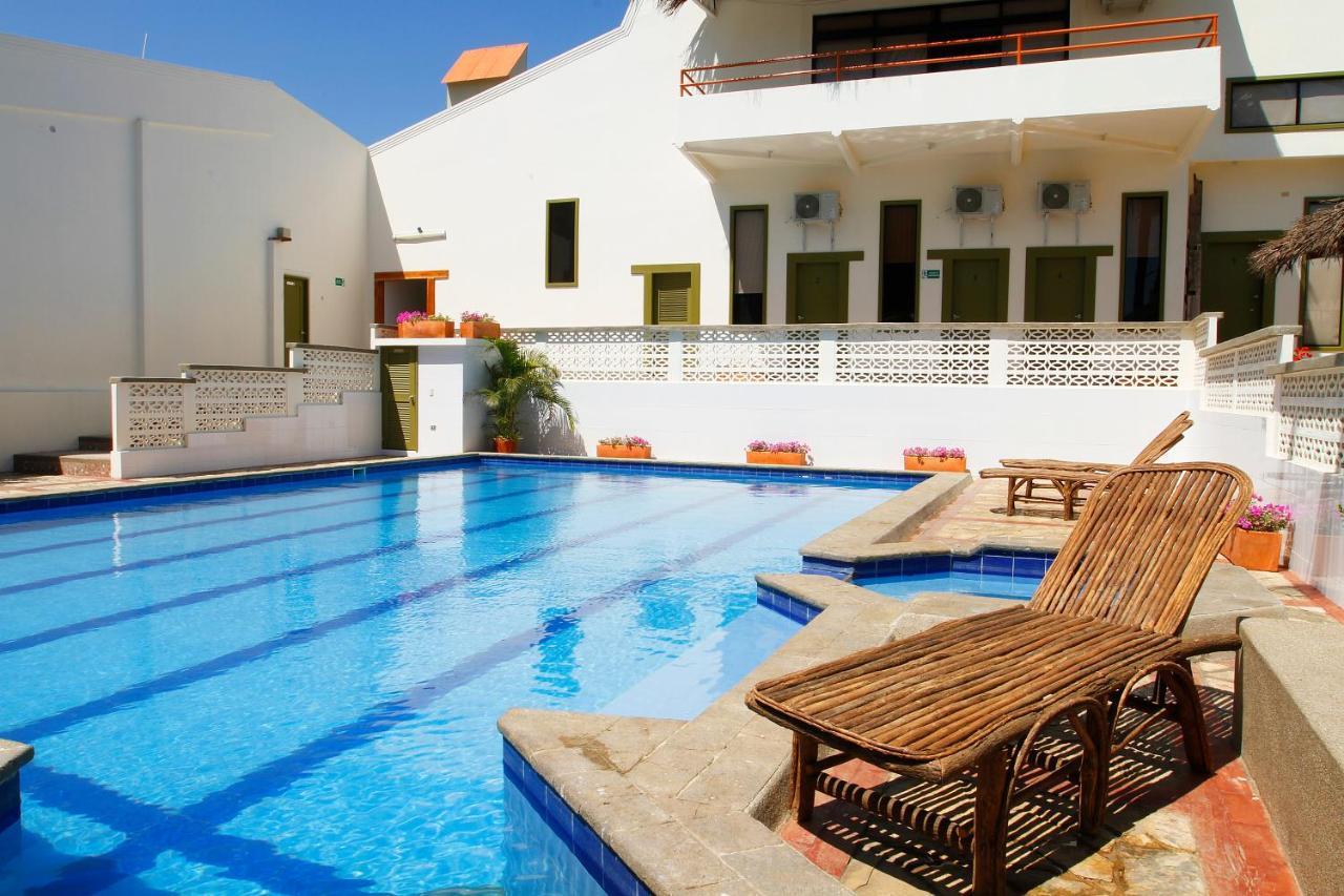 Hotels In Hacienda Santa María