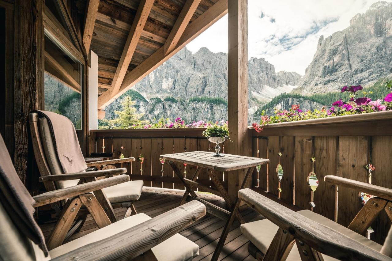 Hotel Kolfuschgerhof (Italien Kolfuschg) - Booking.com