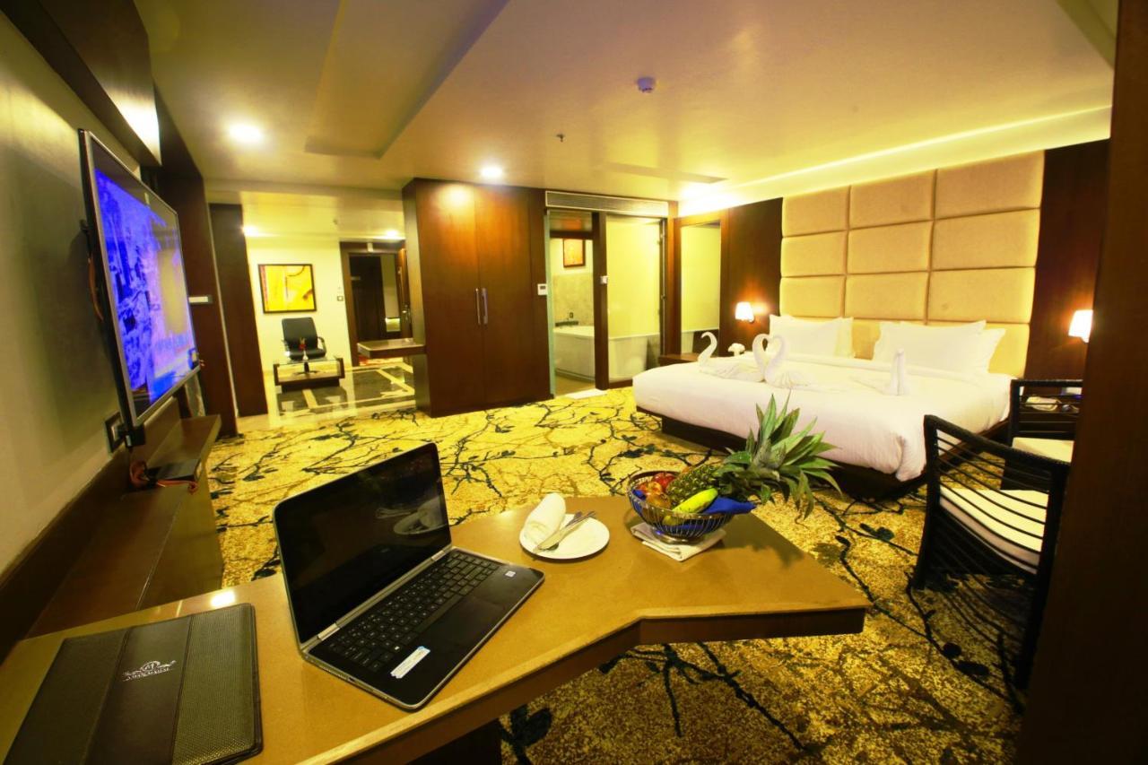 Hotel Vijan Mahal, Jabalpur, India - Booking com