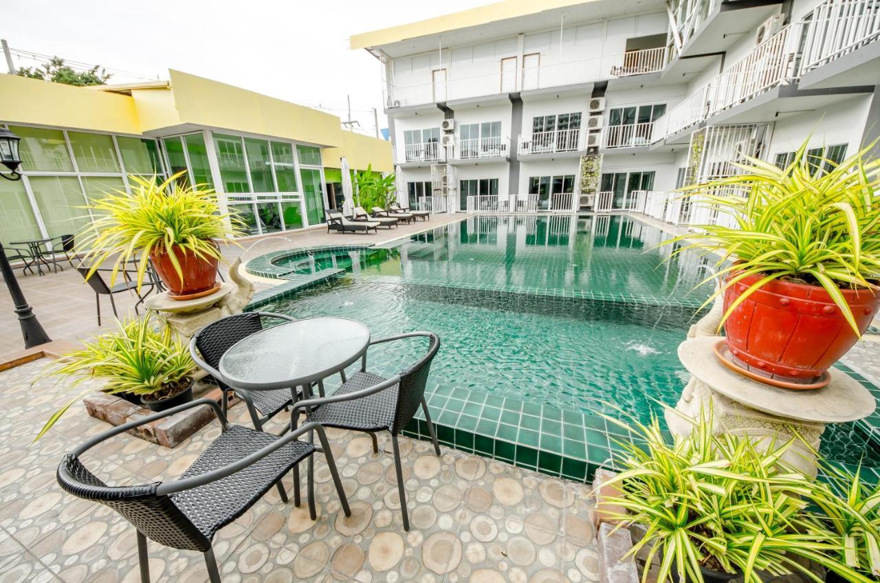 Anantra Pattaya Resort, Pattaya Central, Thailand - Booking.com