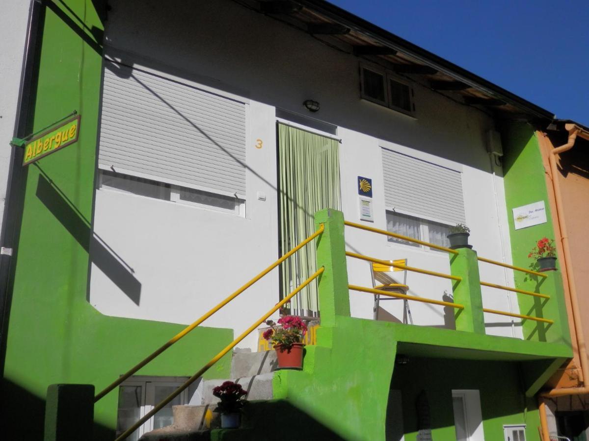 Hostels In Ambasmestas Castile And Leon