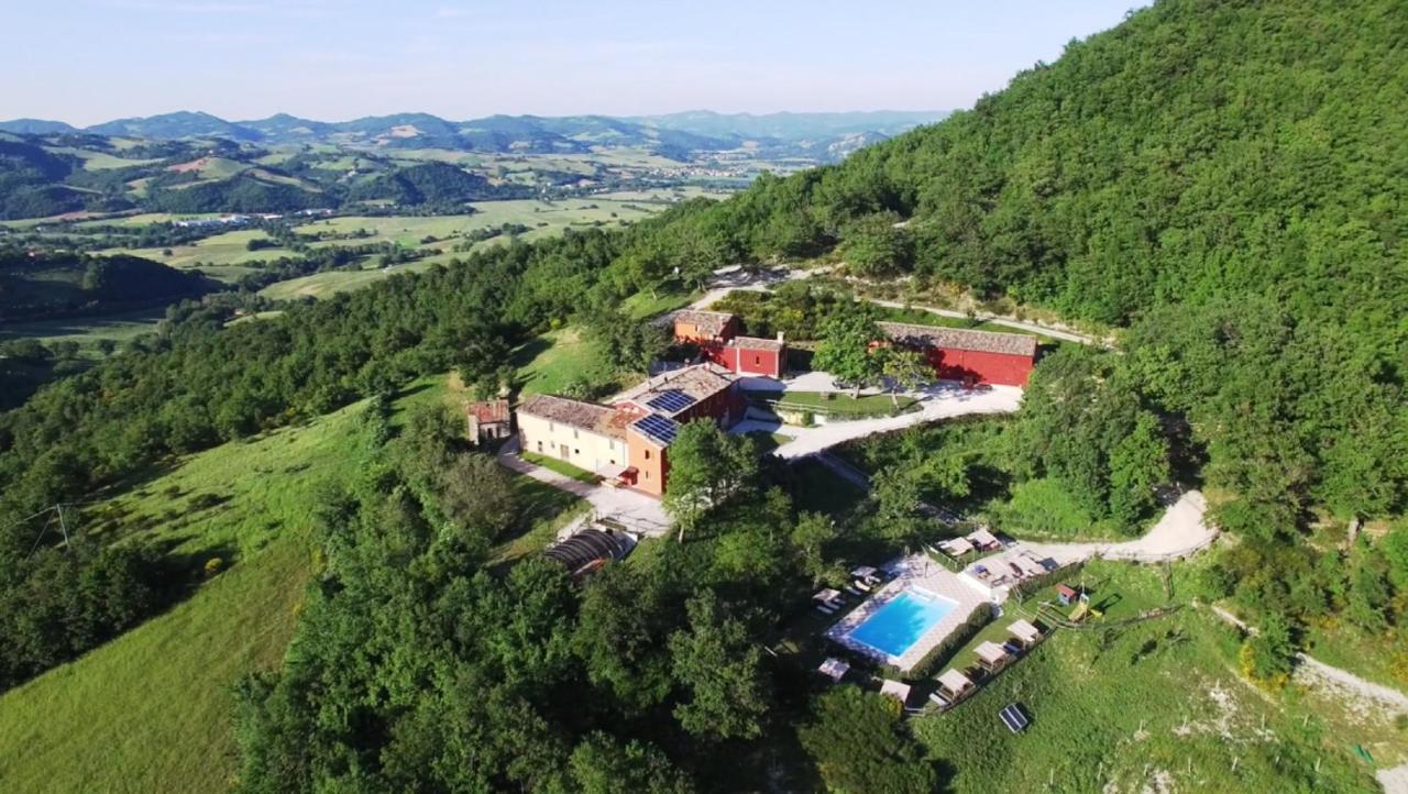 Guest Houses In Abbadia Di Naro Marche