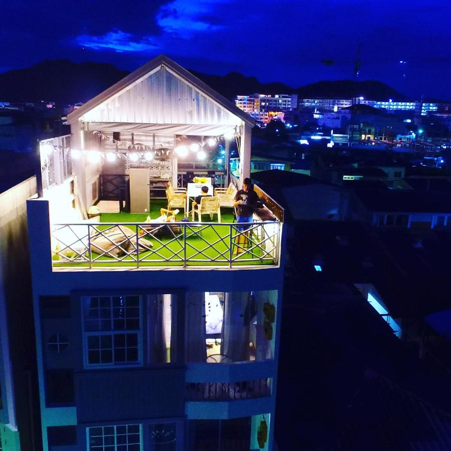 Hostels In Ban Bo Talung Phetchaburi Province