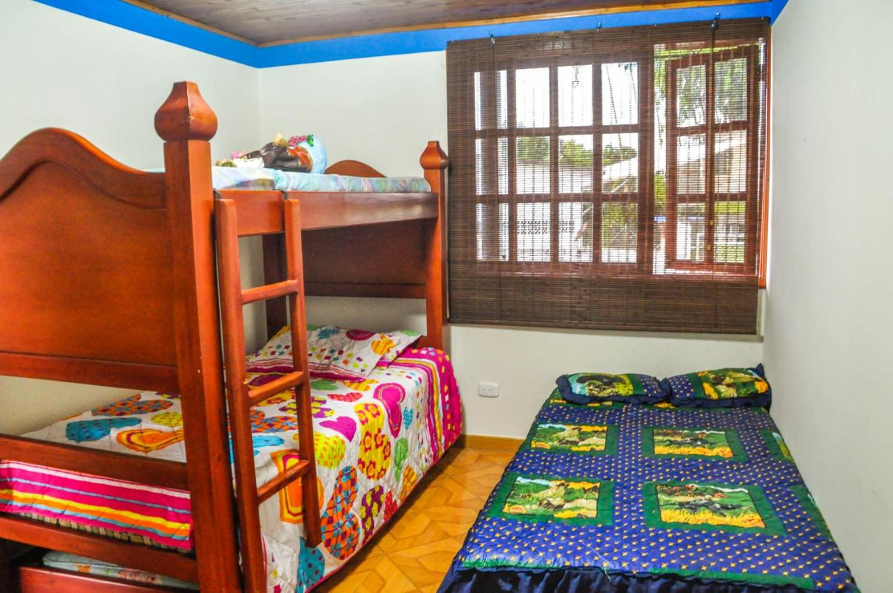 Bed And Breakfasts In Termales Risaralda