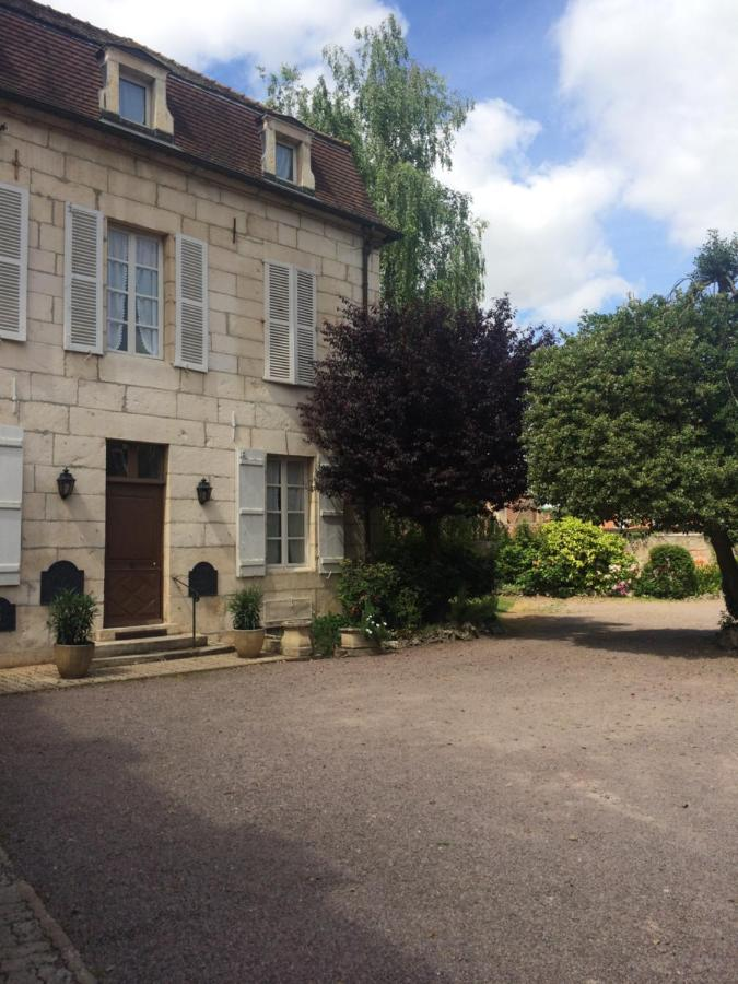 Hotels In Villars-et-villenotte Burgundy