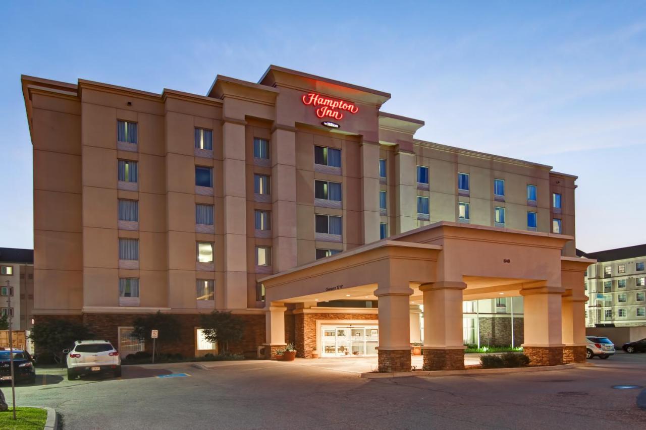 Hotel Hampton In London Ontario, Canada - Booking.com