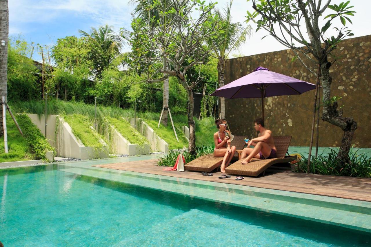 Taum Resort Bali Seminyak Harga 2018 Terbaru