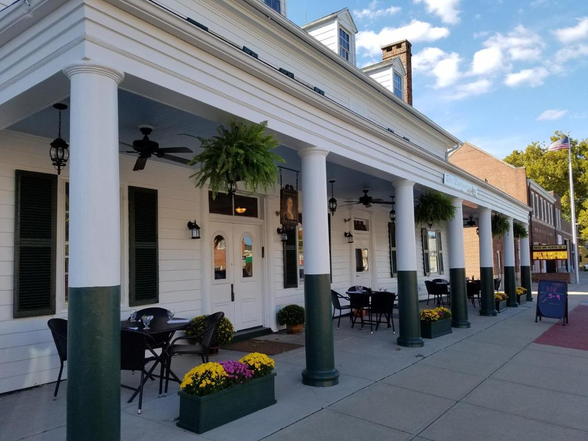 Hotels In Princess Anne Maryland