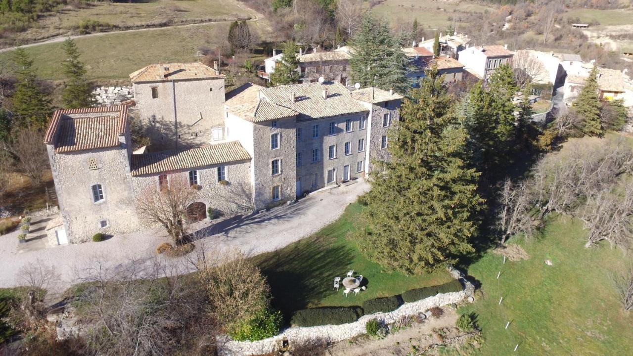 Bed And Breakfasts In Redortiers Provence-alpes-côte D