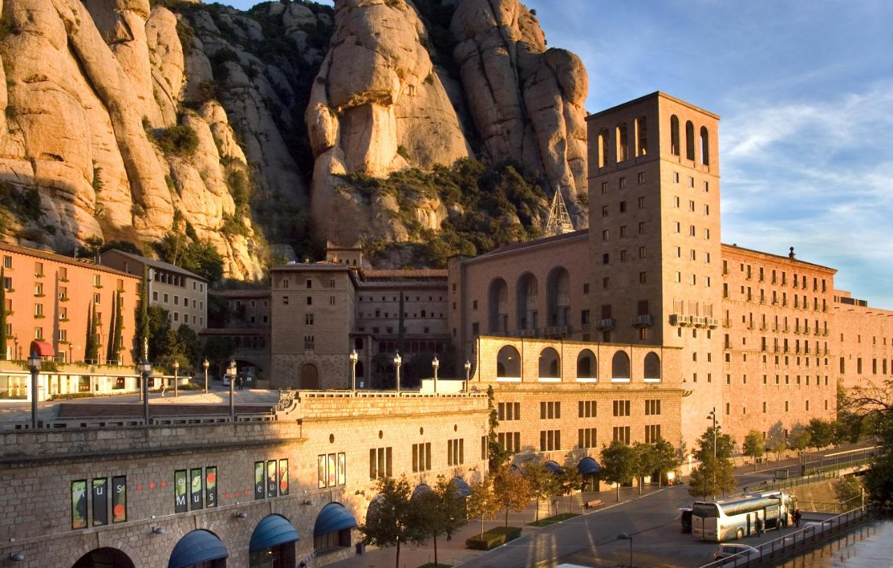 Hotels In Sant Joan De Vilatorrada Catalonia