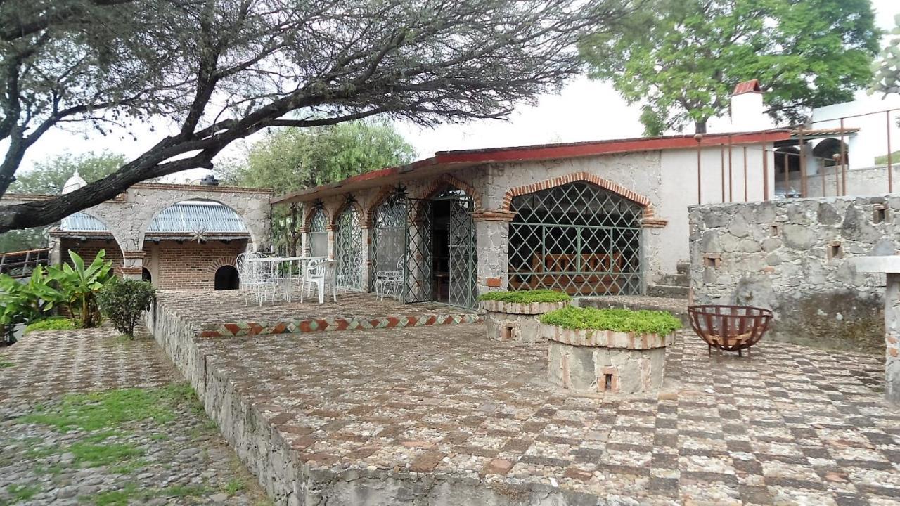 Hotels In Calderón Guanajuato