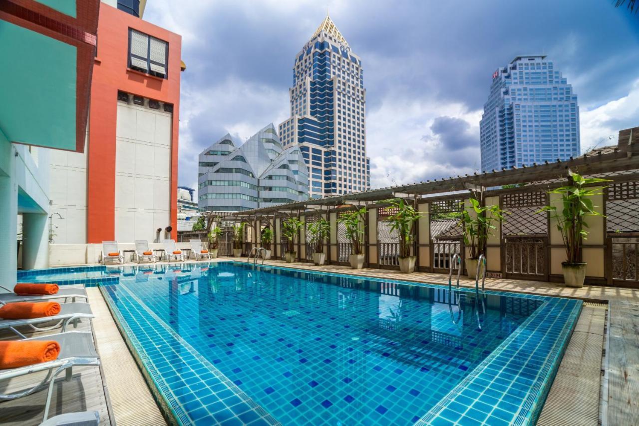 Bandara Suites Silom, Bangkok