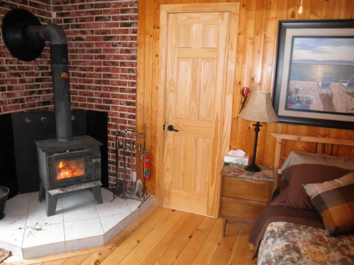 Bed And Breakfasts In Saint-alexis-des-monts Quebec