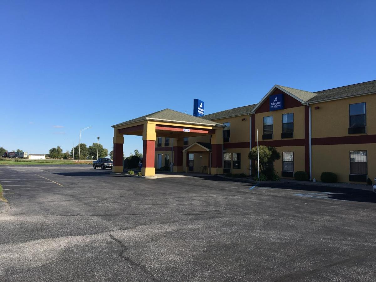 Hotels In Warren Indiana