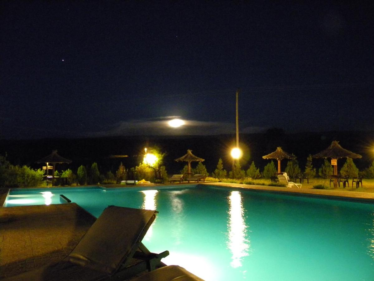 Hotels In Pampa De Achala Córdoba Province