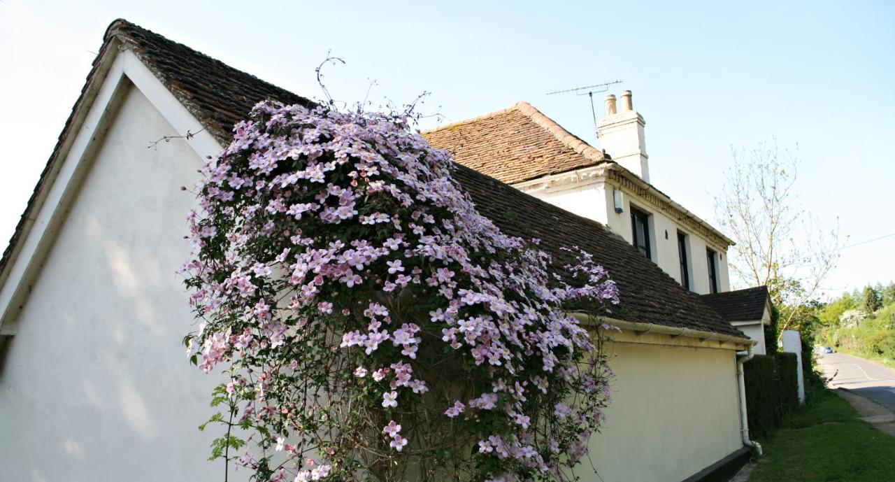 Bed And Breakfasts In Crowell Oxfordshire