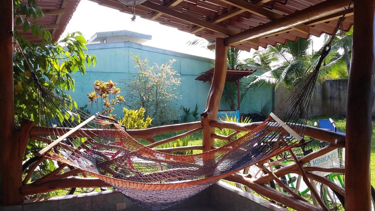 Hostel Kinkaju in Puerto Viejo, Costa Rica