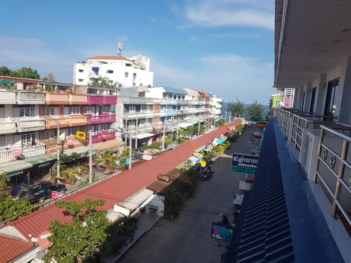 Guest Houses In Ban Sahakham Phetchaburi Province