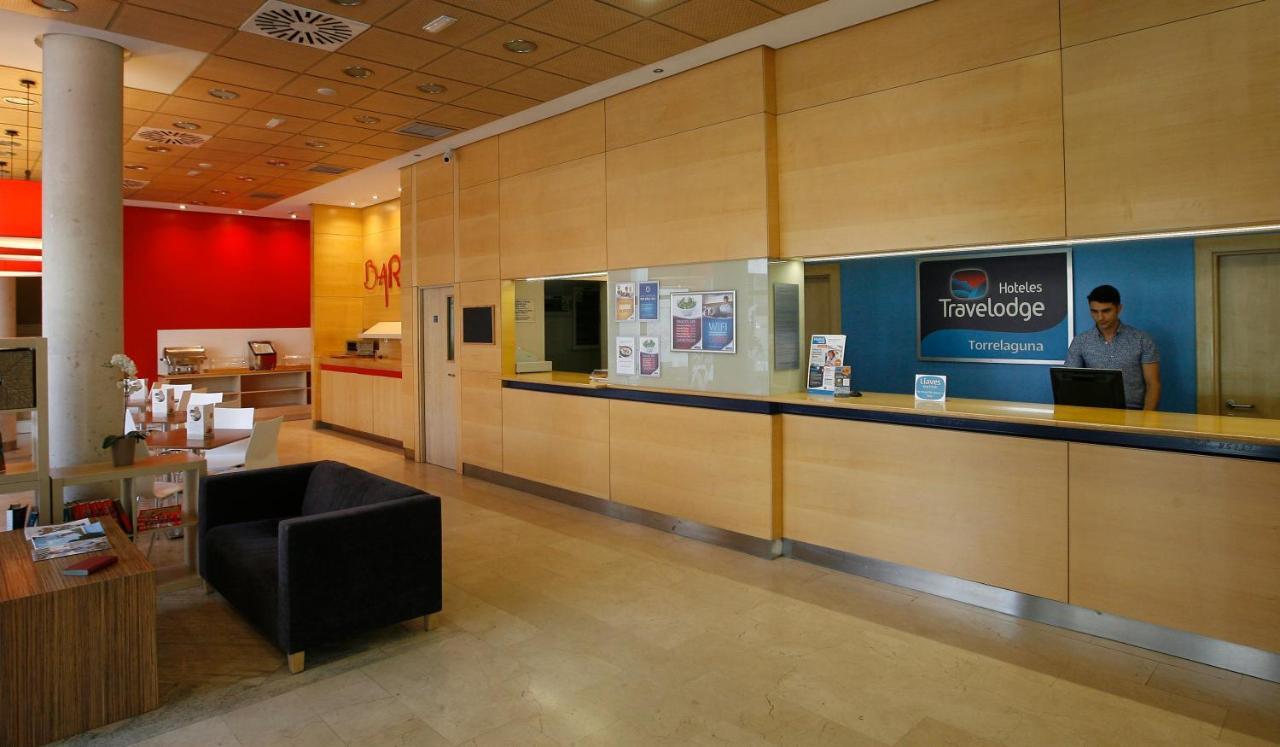 Travelodge Torrelaguna, Madrid – hinnad uuendatud 2019