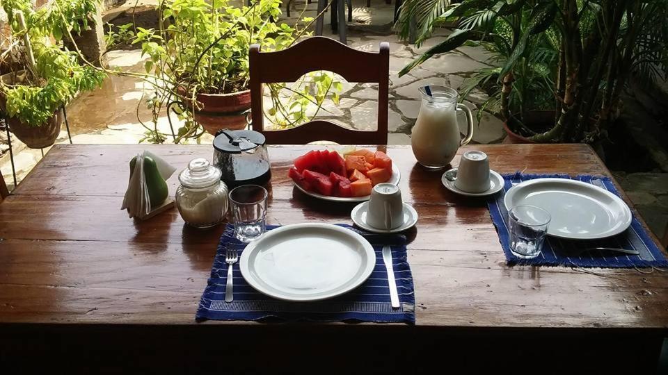 Bed And Breakfasts In El Manchon Granada Region