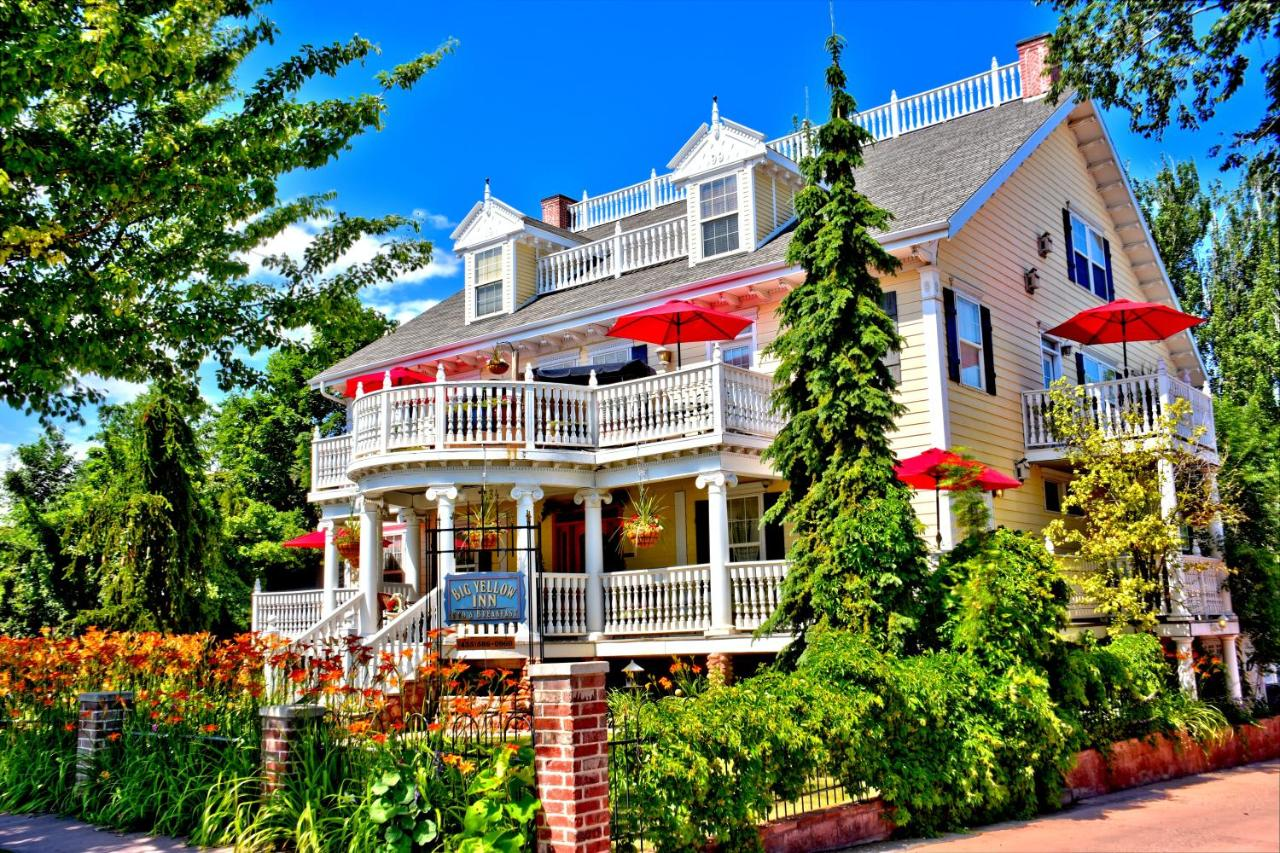 Bed And Breakfasts In Brian Head Utah