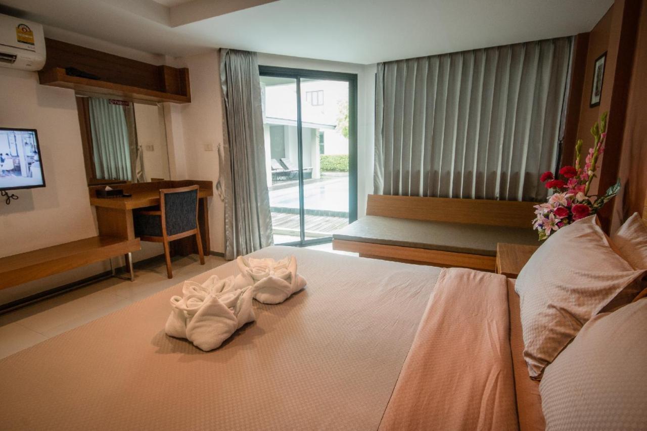 Hotels In Aranyaprathet Sa Kaeo Province