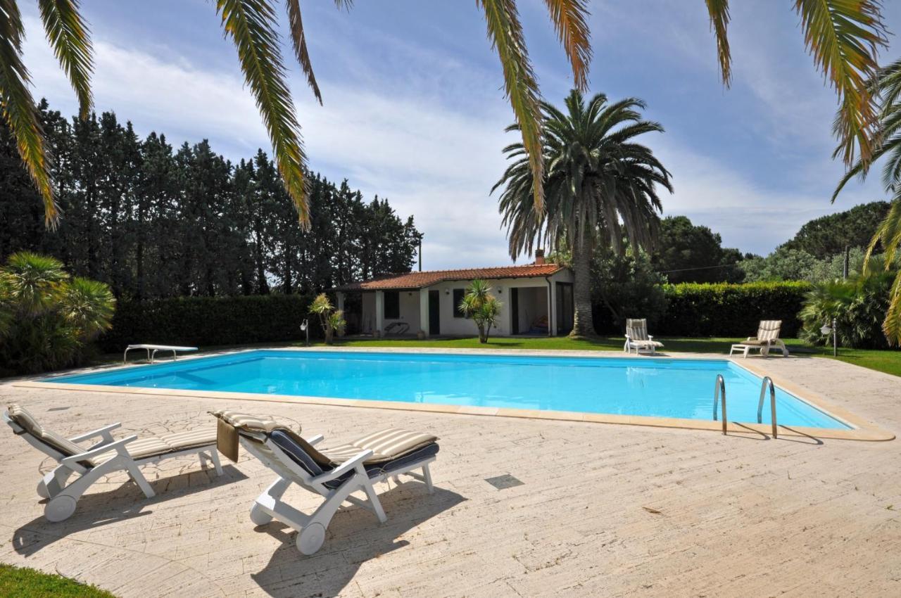 Villa Le Palme, Campo nellElba – Updated 2019 Prices