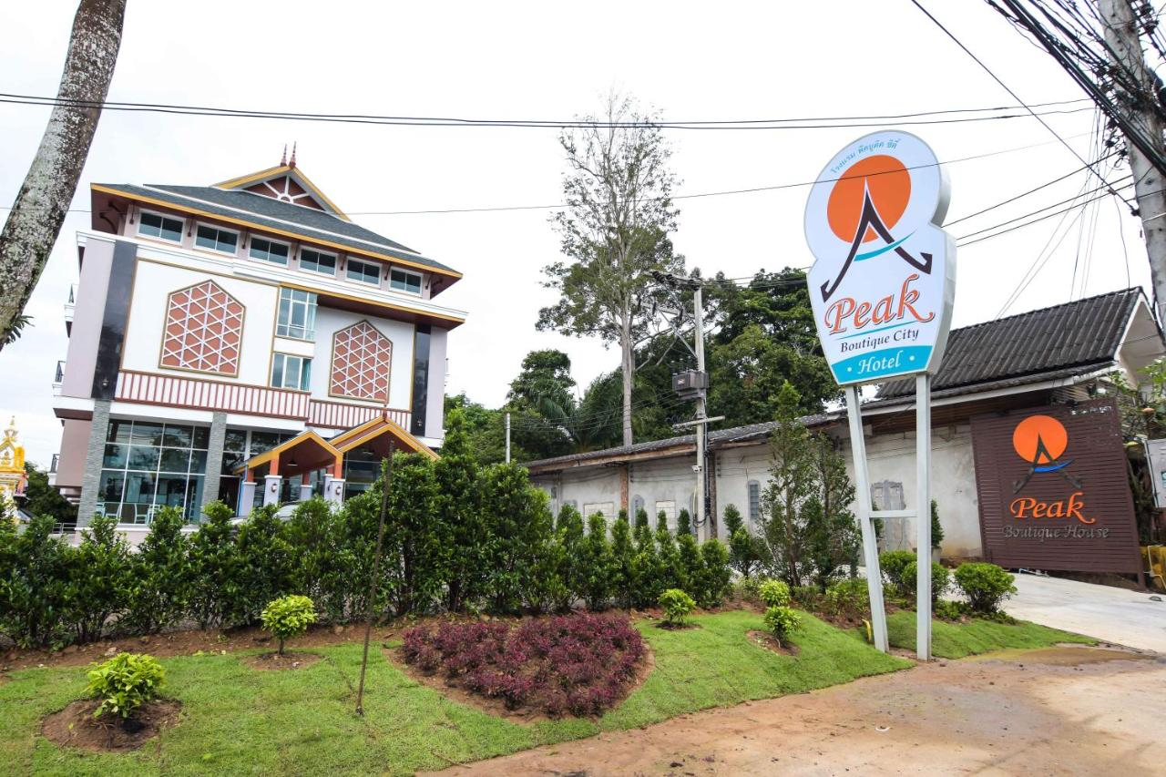 Bed And Breakfasts In Ban Krabi Yai Krabi Province