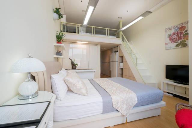 Apartment Family Loft A Seoul South Korea Booking Com