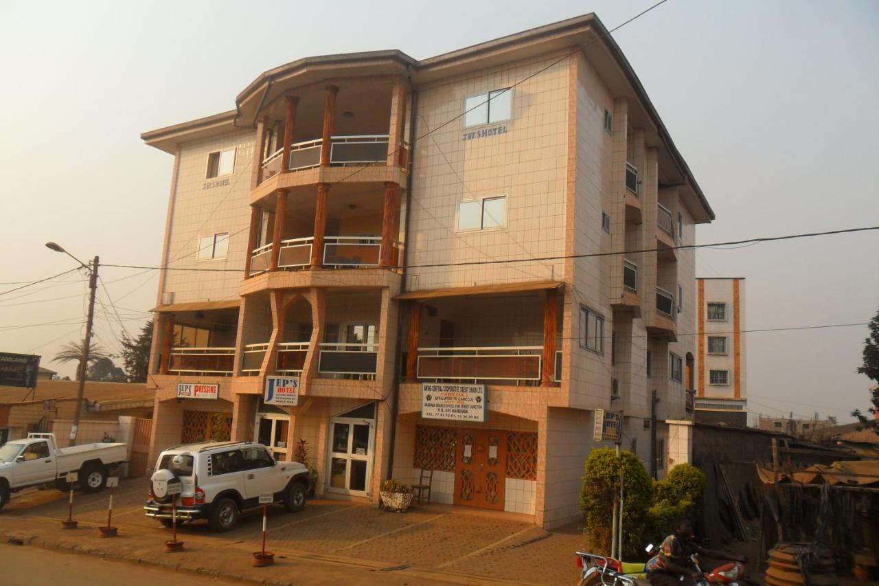 Jeps Hotel Bamenda, Cameroon - Booking com