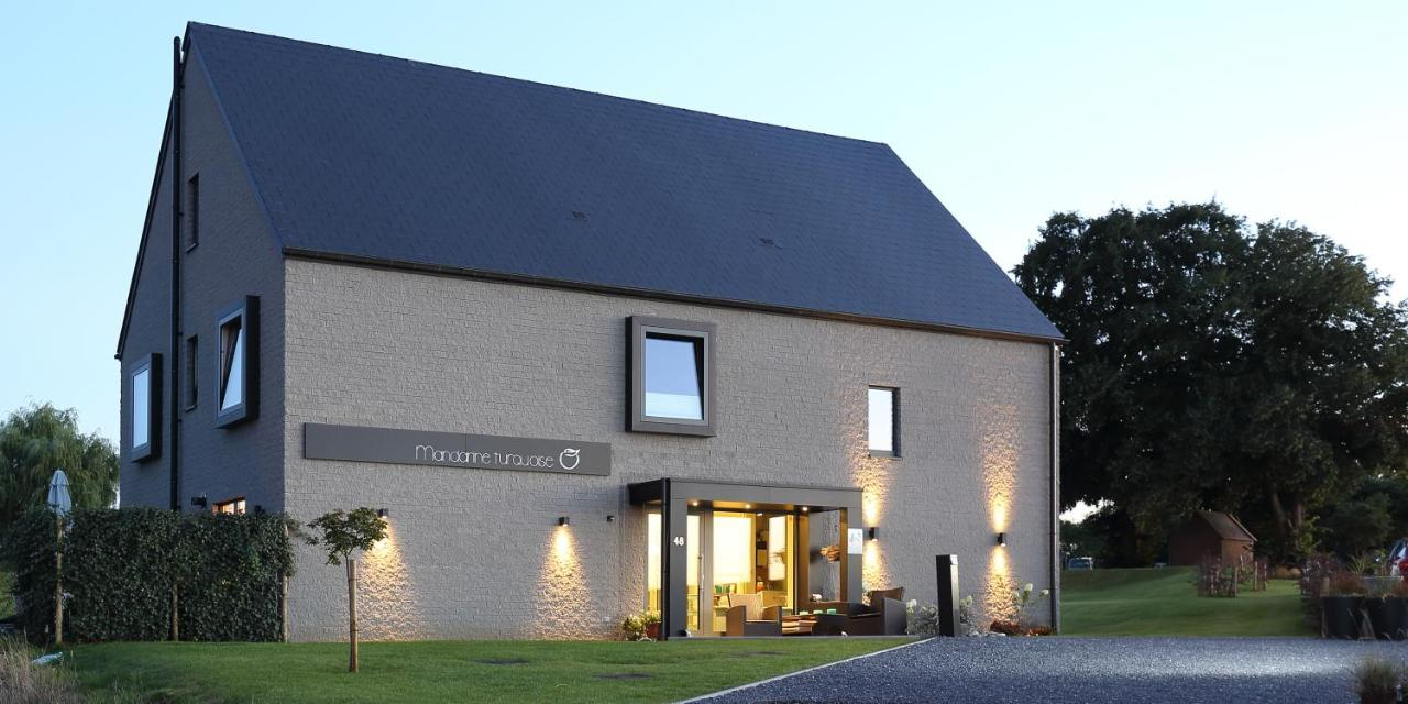 Bed And Breakfasts In Celles Namur Province