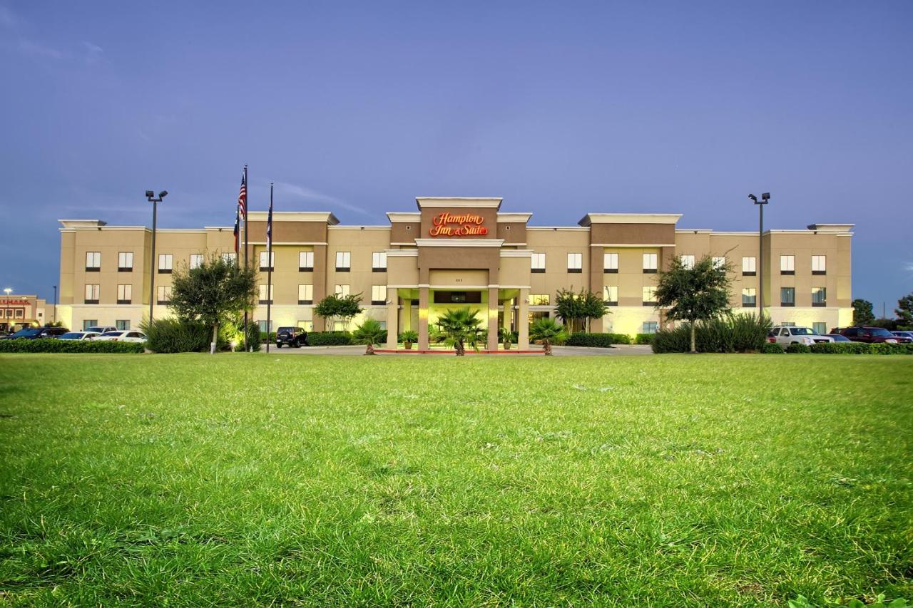 Hotels In Lane Airpark Texas