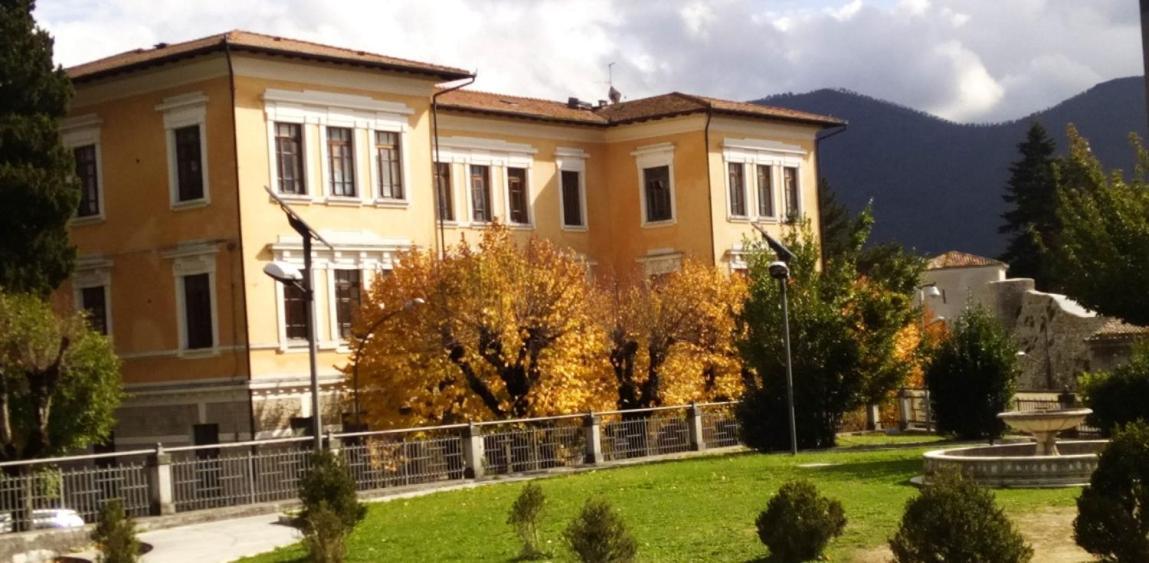 Hostels In Aquasparta Umbria