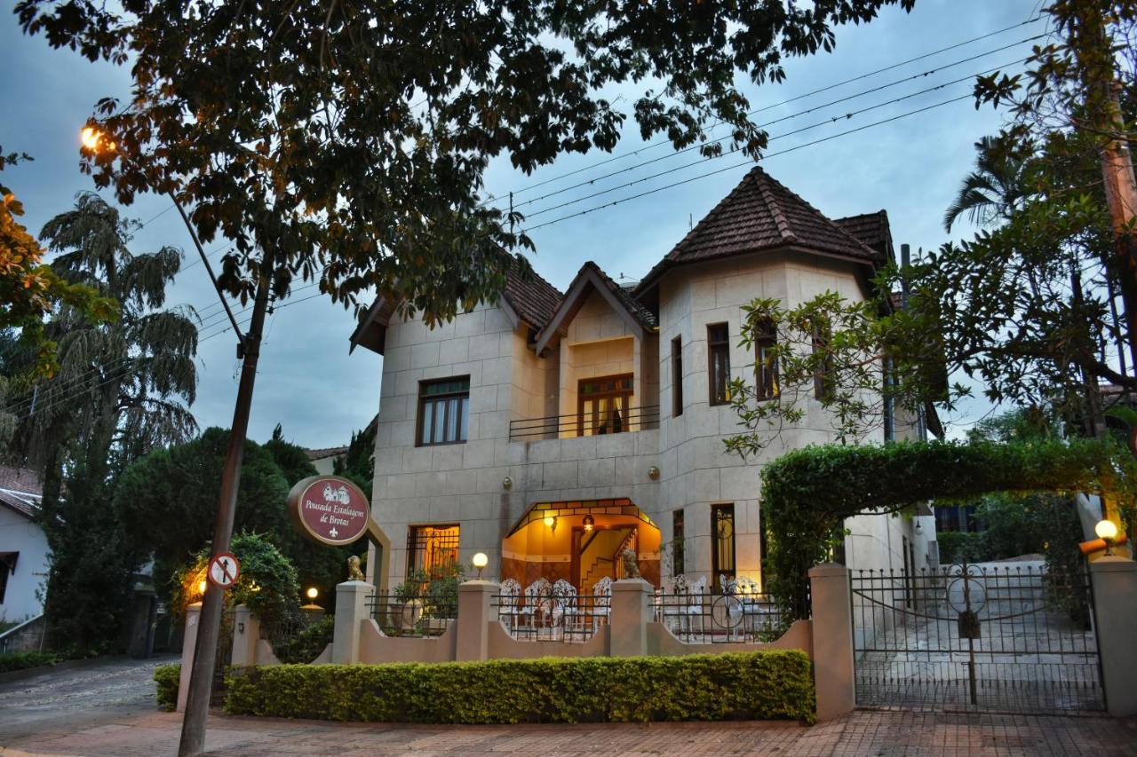 Guest Houses In Torrinha Sao Paulo State