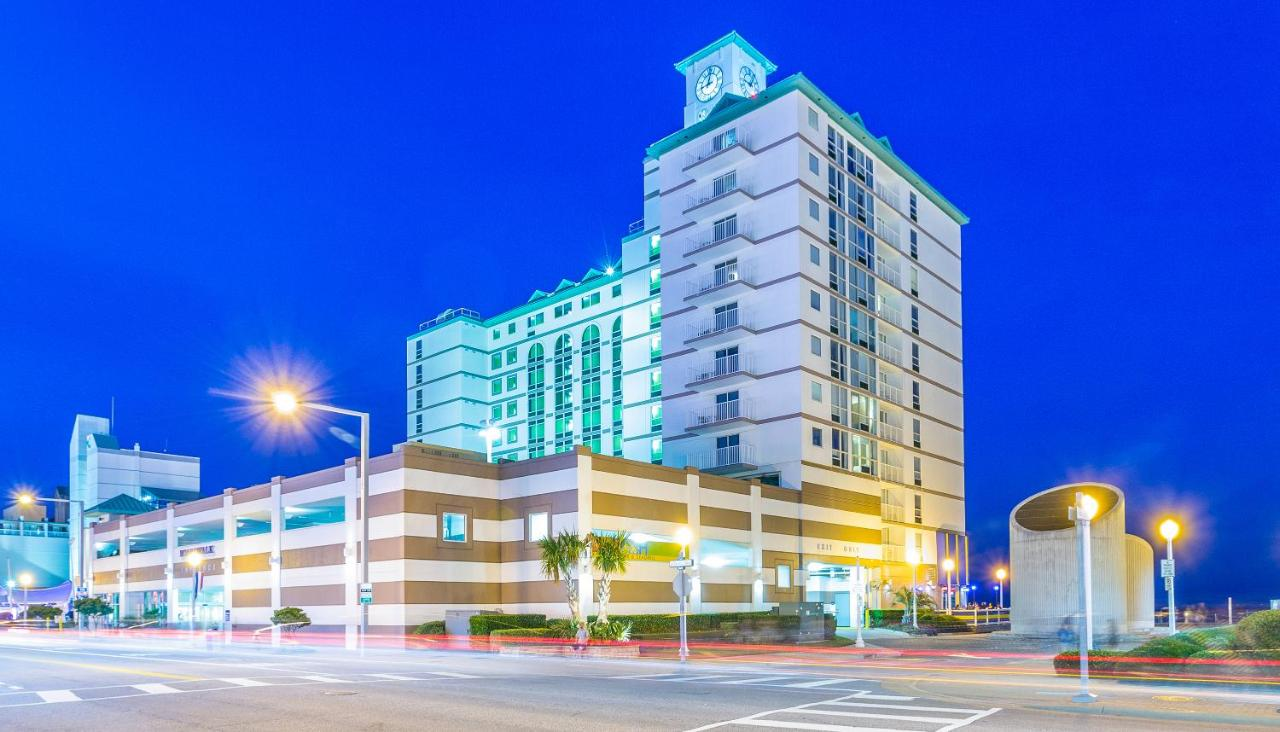 Hotels In Virginia Beach Virginia