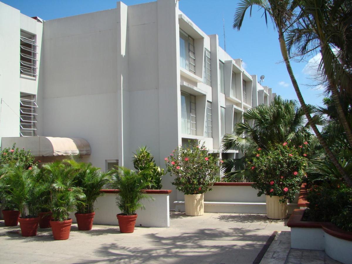 Hotels In San Salvador San Salvador Department